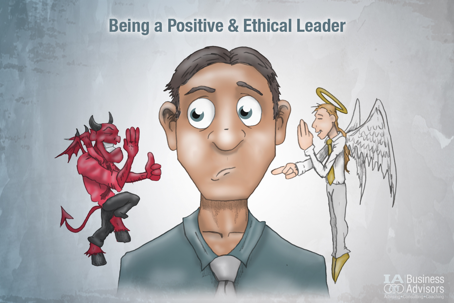 ethical leader